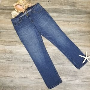 """Kut from the Kloth jeans 31"""" Inseam  Sz 14"""